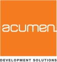 Acumen | Development Solutions